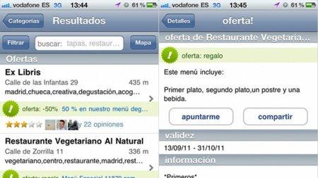 11870 presenta sus renovadas aplicaciones para iPhone y Android
