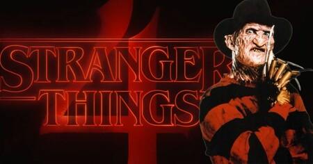 'Stranger Things 4': Robert Englund será un asesino perturbado en la próxima temporada 4 de la serie de Netflix