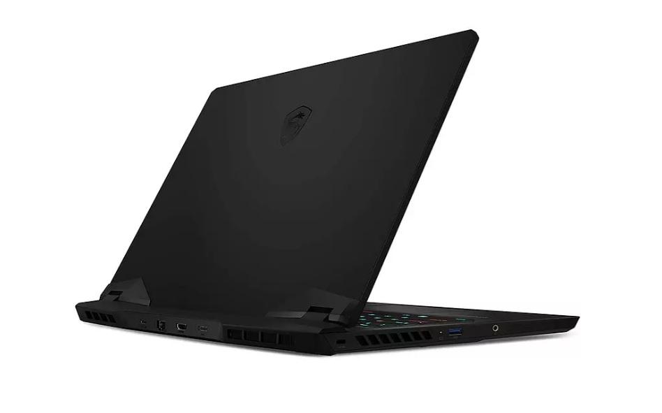 """MSI GP66 Leopard 10UE-484XES Intel Core i7-10750H/16GB/1TB SSD/RTX 3060/15.6"""""""