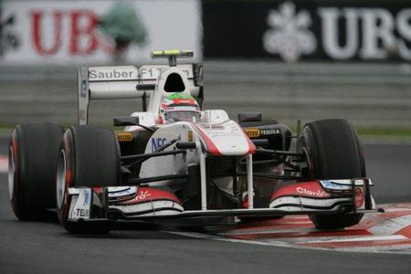 Sauber y HRT también están a favor de los test en temporada