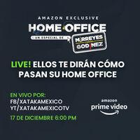 LIVE: Home Office, un especial de Mirreyes vs Godínez