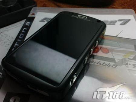 Sony Ericsson Jalou vendría con S60 5ª edición