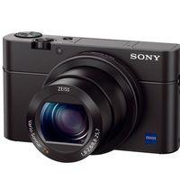 Más barata que en ninguna tienda y con 138 euros de descuento: ahora en Amazon tienes la completa y polivalente compacta Sony Cyber-shot DSC-RX100M4 por sólo 499 euros