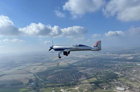 Rolls Royce Spirit Of Innovation First Flight Boscombe Down 51481062732 O