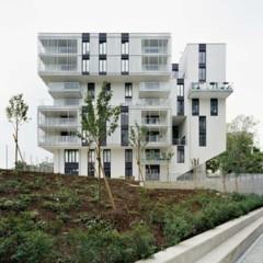 Foto 6 de 14 de la galería apartamentos-de-diseno-en-viena en Trendencias