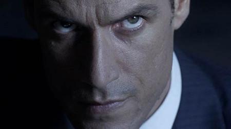 Mario Conde, protagonista de la última tv-movie de Telecinco