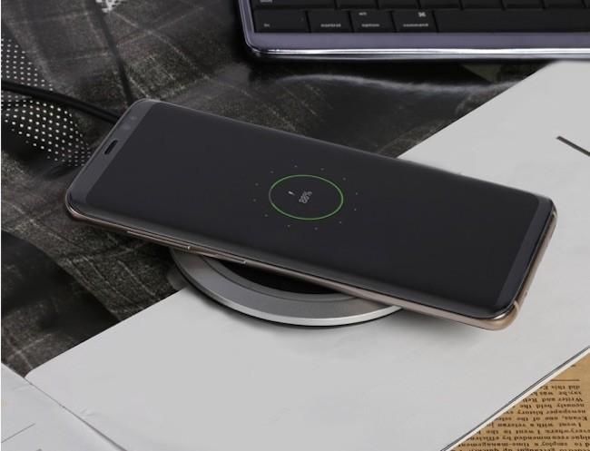 b5d39383833 Qué cargador inalámbrico comprar para cargar mi teléfono móvil: estándares,  velocidad de carga y modelos destacados