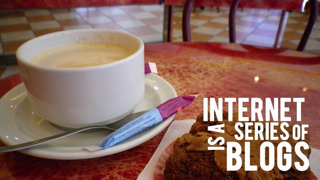 Taza de café - ISOB CLXXIV