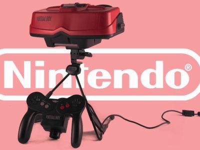 Portátil, sobremesa, en nube y con VR. El proyecto NX de Nintendo ya tiene nombre: nace Virtual Boy (actualizado)