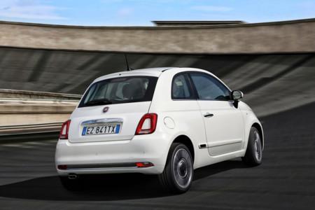 Fiat 500 2016 17