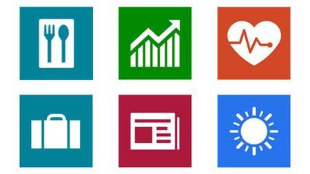 Microsoft actualiza de golpe todas las aplicaciones de MSN en Windows Phone