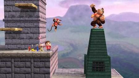 Trajes, escenarios y el modo torneo llegarán en la nueva actualización de Super Smash Bros
