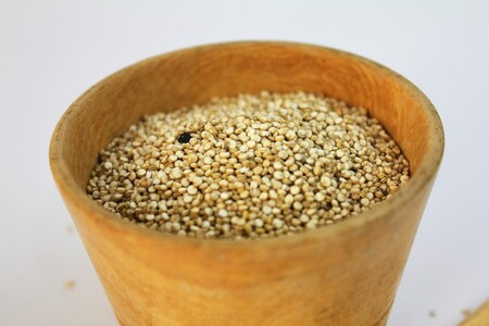 Beneficios del amaranto para tu salud, alimento prehispánico mexicano