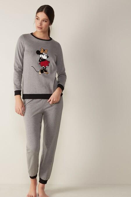 Pijama Initimissimi Mickey Mouse 07