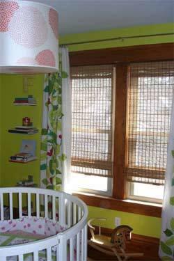 Habitaciones temáticas para bebés