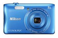 Nuevas Nikon Coolpix L31, S2900 y S3700, todos los detalles