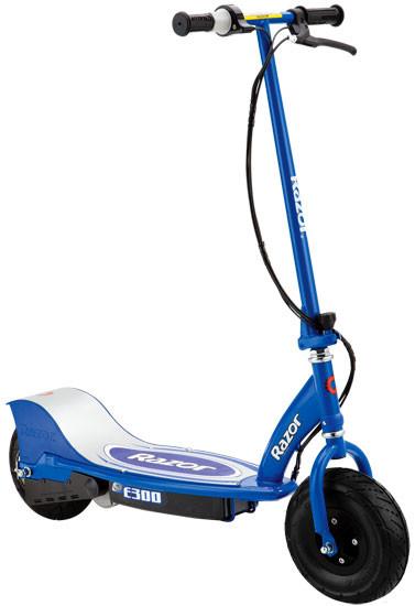 E300 Blue