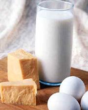 Los alimentos de origen animal aumentan los riesgos de un cáncer endometrial