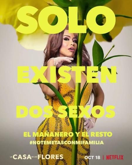 Casa De Las Flores Season 2 04