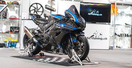 Suzuki Gsx R1000 Preparacion No Limit Tuning 2020 1