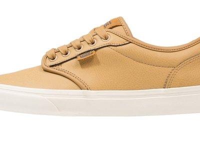 50% de descuento en las zapatillas Vans mn Atwood: ahora cuestan 39,95 euros en Zalando