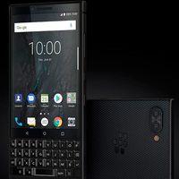 La BlackBerry Key2 filtrada al completo: la doble cámara y los 6 GB de RAM serán sus principales novedades