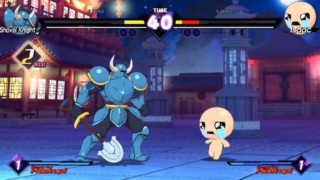 Blade Strangers: aquí tienes 17 minutazos del juego de lucha que reúne a las estrellas de Nicalis