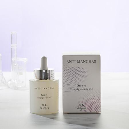 Crema Antimanchas Deliplus5