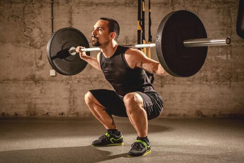 Vuelta al gimnasio: todo lo que necesitas saber si vuelves a entrenar después del confinamiento