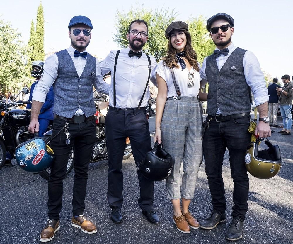 Foto de Distinguished Gentlemans Ride (13/17)