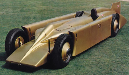 Golden Arrow 1