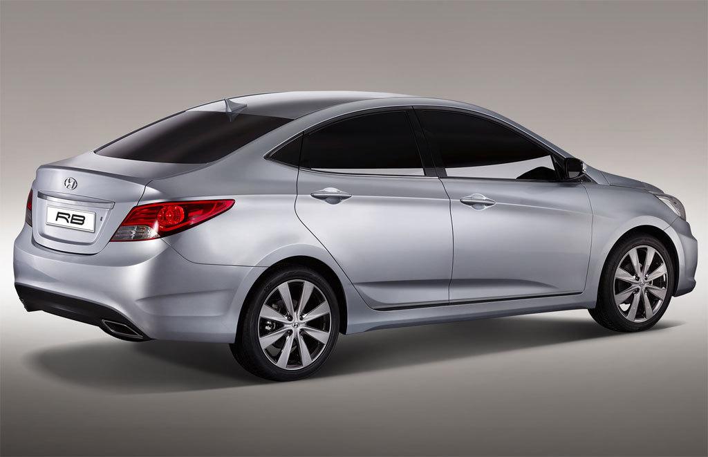 Foto de Hyundai RB Concept (3/24)