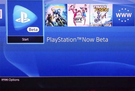 Nuevas imágenes y detalles del servicio de retrocompatibilidad mediante streaming PS Now