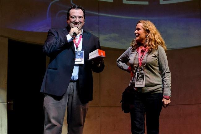 Premios Vodafone en Xataka 2012