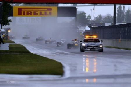 Mi Gran Premio de Canadá 2011: el espectáculo habitual pese al Safety Car