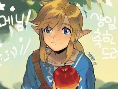 Los nuevos rumores de Zelda apuntan al juego en Wii U y NX, con personaje masculino o femenino