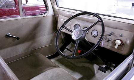 Tama Ev Nissan