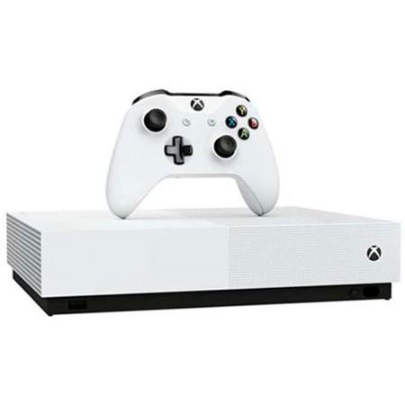 Xbox One S Digital 3
