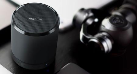 Creative presenta nuevos altavoces Bluetooth para este verano, el Metallix y Metallix Plus