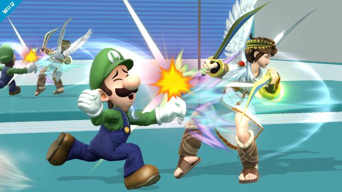 Foto de 070813 - Super Smash Bros for 3DS y Wii U (1/10)