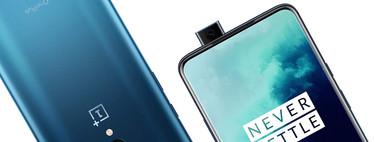 OnePlus 7T y OnePlus 7T Pro: precio y dónde comprar