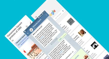 ¿Capturas de pantalla con desplazamiento? No en Android puro: Google dice que es imposible
