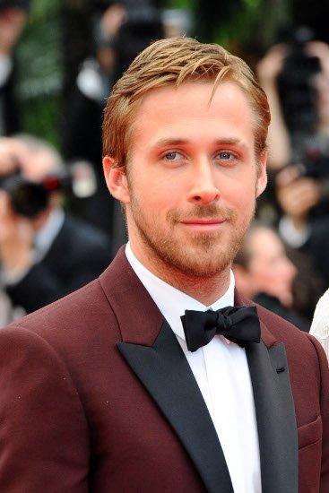 Los looks de Ryan Gosling, uno de los hombres con más estilo en Cannes