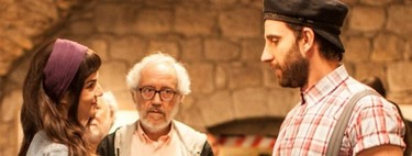 """Entrevista al director Emilio Martínez-Lázaro: """"Las secuelas no me hacen gracia"""""""