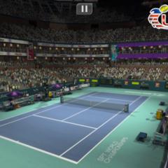 Foto 1 de 4 de la galería virtua-tennis-challenge en Xataka Android