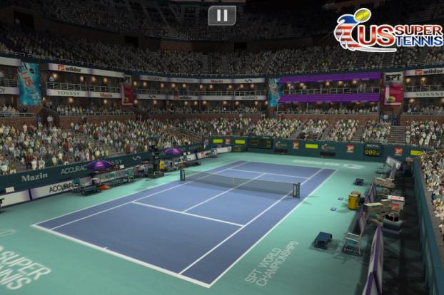 Foto de Virtua Tennis Challenge (1/4)