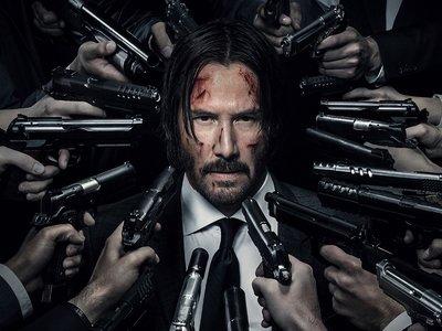 'John Wick: Pacto de sangre', más brutal, igual de entretenida