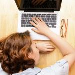 Síndrome de fátiga crónica: qué es , por qué se produce y cuál es su tratamiento