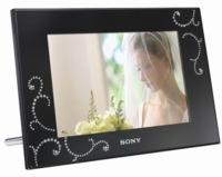 Sony hace oficiales sus nuevos marcos con mejores especificaciones