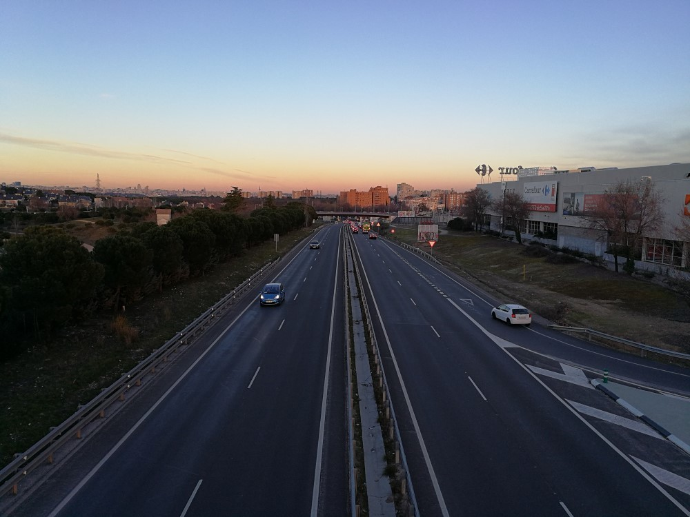Foto de Fotos Huawei P10 (10/27)